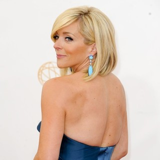 Jane Krakowski in 65th Annual Primetime Emmy Awards - Arrivals