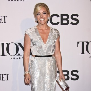 Jane Krakowski in The 67th Annual Tony Awards - Arrivals