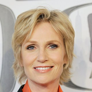 Jane Lynch in The 9th Annual TV Land Awards