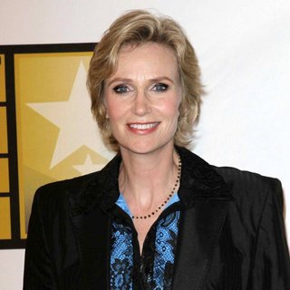 Jane Lynch in The 2011 Critics Choice Television Awards Luncheon - Red Carpet
