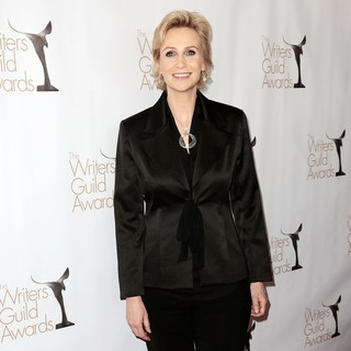 Jane Lynch in 2013 Writers Guild Awards - Arrivals