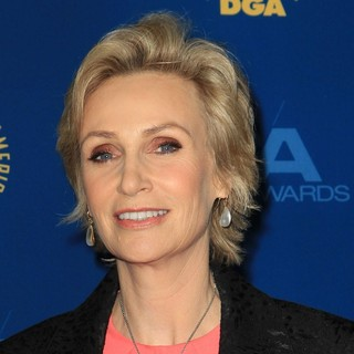 Jane Lynch in 65th Annual Directors Guild of America Awards - Arrivals