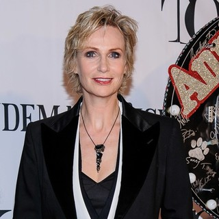 Jane Lynch in The 67th Annual Tony Awards - Arrivals