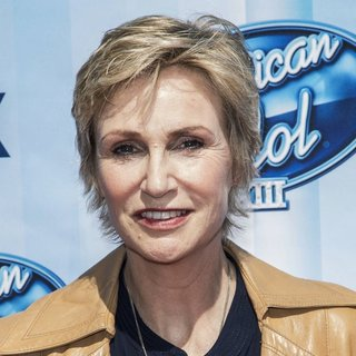 Jane Lynch in FOX's American Idol XIII Finale