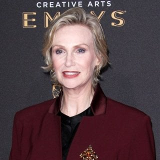 Jane Lynch in Creative Arts Emmy Awards 2017 - Day 2 - Arrivals