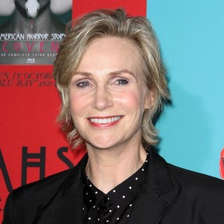 Jane Lynch in Premiere Screening of FX's American Horror Story: Freak Show