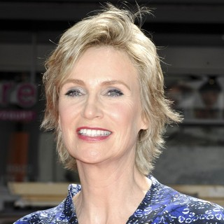 Jane Lynch in The World Premeire of The Three Stooges - Arrivals
