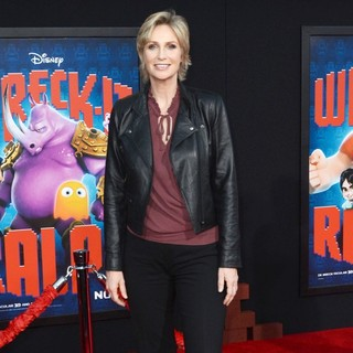 Jane Lynch in The Los Angeles Premiere of Wreck-It Ralph - Arrivals