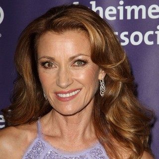 Jane Seymour in The 20th Annual A Night at Sardi's Fundraiser and Awards Dinner - Arrivals