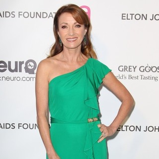 Jane Seymour in 21st Annual Elton John AIDS Foundation's Oscar Viewing Party