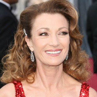 Jane Seymour in 84th Annual Academy Awards - Arrivals