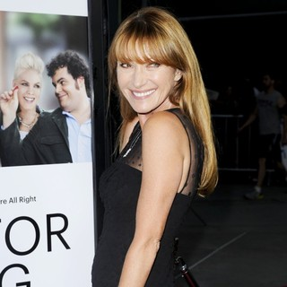 Jane Seymour in Thanks for Sharing Los Angeles Premiere