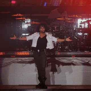 Janet Jackson - Janet Jackson Performing Live in Concert at Sydney Opera House