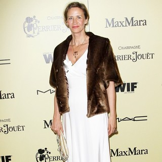 Janet McTeer in 5th Annual Women in Film Pre-Oscar Cocktail Party