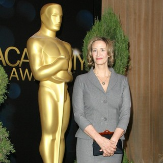Janet McTeer in 84th Annual Academy Awards Nominees Luncheon