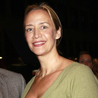 Janet McTeer in The Opening Night of The Broadway Production of The Pitmen Painters - Arrivals