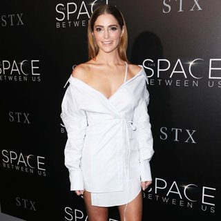Janet Montgomery-Premiere of STX Entertainment's The Space Between Us