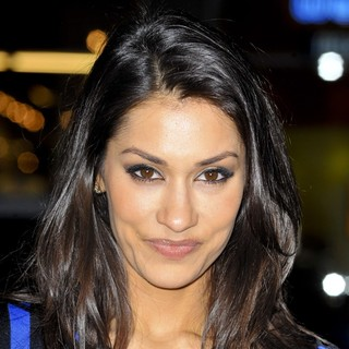 Janina Gavankar in Premiere of The Third Season of HBO's Series Game of Thrones - Arrivals