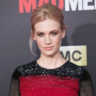 January Jones - The AMC Celebration of The Final 7 Episodes of Mad Men