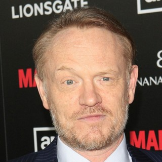 Jared Harris in AMC's Special Screening of Mad Men Season 5 - Arrivals