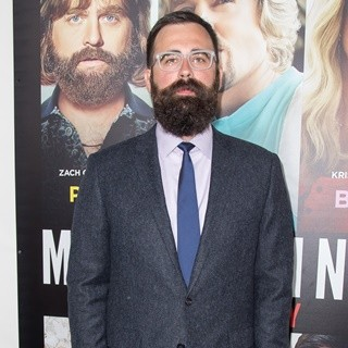 Jared Hess-Relativity Media's Masterminds Premiere