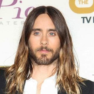 Jared Leto, 30 Seconds to Mars in The 19th Annual Critics' Choice Awards