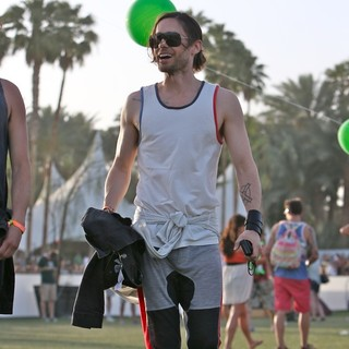 Jared Leto in The 2013 Coachella Valley Music and Arts Festival - Week 1 Day 3 - jared-leto-2013-coachella-valley-music-and-arts-festival-09