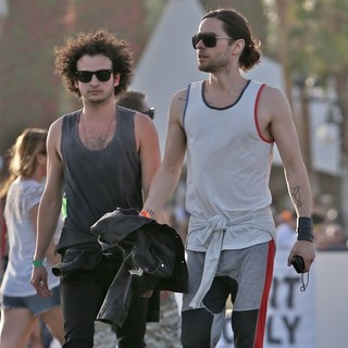 Jared Leto in The 2013 Coachella Valley Music and Arts Festival - Week 1 Day 3 - jared-leto-2013-coachella-valley-music-and-arts-festival-10