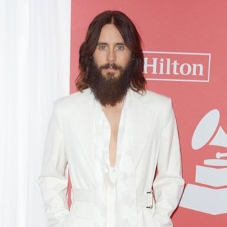 Jared Leto, 30 Seconds to Mars in 2018 MusiCares Person of The Year - Red Carpet Arrivals