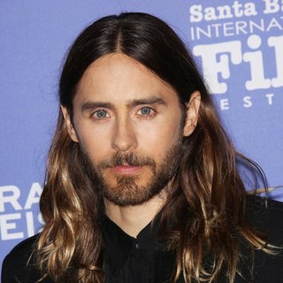 Jared Leto, 30 Seconds to Mars in 29th Santa Barbara International Film Festival - Virtuosos Award Ceremony