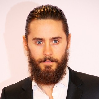 Jared Leto in UNESCO Charity Gala - jared-leto-unesco-charity-gala-01