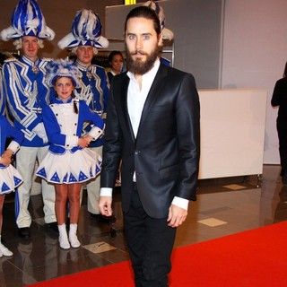 Jared Leto, 30 Seconds to Mars in UNESCO Charity Gala