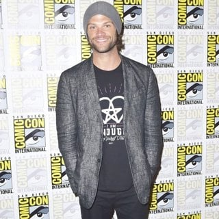 Comic-Con International 2016: San Diego - Supernatural - Photocall