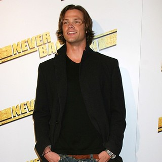 Jared Padalecki in Never Back Down Premiere - Arrivals