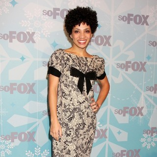 Jasika Nicole in The FOX TCA Winter 2011 Party - Arrivals