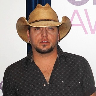 Jason Aldean in The 2013 People's Choice Awards Nominee Announcements