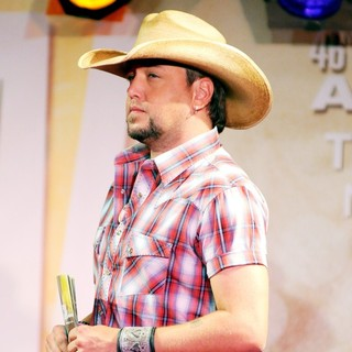 Jason Aldean in 46th Annual CMA Awards Nominations