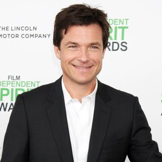 Jason Bateman in The 2014 Film Independent Spirit Awards - Arrivals
