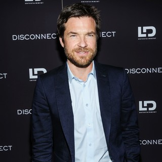 Jason Bateman in New York Screening of Disconnect