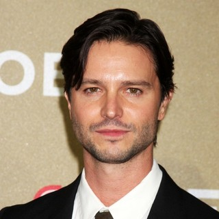 Jason Behr in CNN Heroes: An All-Star Tribute - Arrivals
