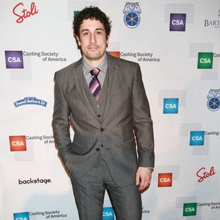 Jason Biggs - Casting Society of America's 30th Annual Artios Awards