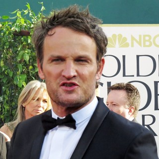 Jason Clarke in 70th Annual Golden Globe Awards - Arrivals