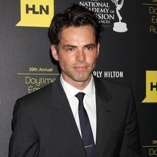Jason Cook in 39th Daytime Emmy Awards - Arrivals
