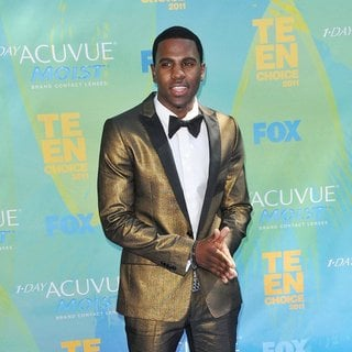 Jason Derulo in 2011 Teen Choice Awards