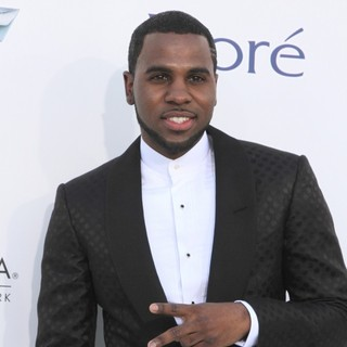 Jason Derulo in 2012 Billboard Music Awards - Arrivals