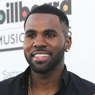 Jason Derulo in 2013 Billboard Music Awards - Arrivals