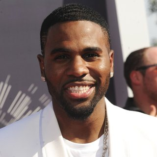 Jason Derulo in 2014 MTV Video Music Awards - Arrivals