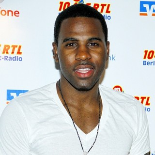 Jason Derulo in Stars for Free A Free Concert Sponsored by Berlin Radio Station 104.6 RTL