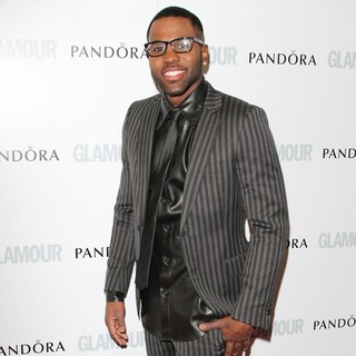 Jason Derulo in Glamour Women of The Year Awards 2013
