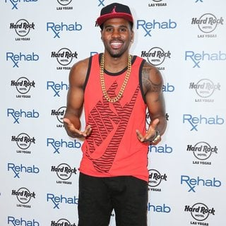 Jason Derulo in Jason Derulo Hosts at REHAB